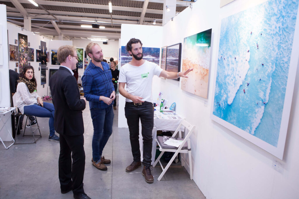 Buying Tips Los Angeles The Other Art Fair